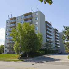 Rental info for Longmoor Terrace Apartments - 2 Bedroom Apartment for Rent