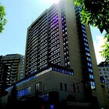 Rental info for Appartements le Samuel-Holland - 3 Bedroom Apartment for Rent in the Québec area