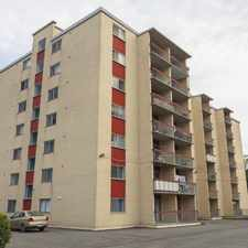 Rental info for Appartements Le Degrandville - 2 Bedroom Apartment for Rent in the Maizerets area