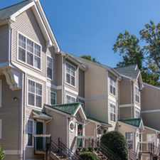 Rental info for The Glen Apartments in the Wheaton area