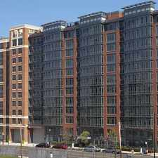 Rental info for Capitol Yards in the SW Ballpark - Navy Yard area