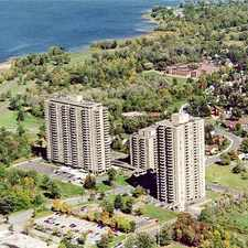 Rental info for 185 Clearview Ave. Ste # 100