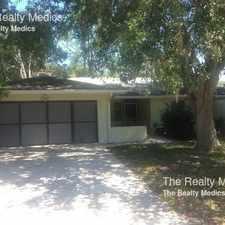 Rental info for 737 Del Rio Way