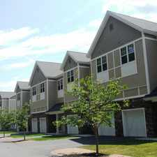 Rental info for The Springs in the Saratoga Springs area