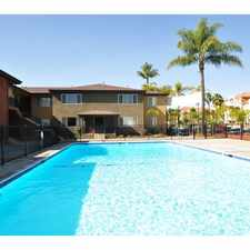 Rental info for College Campanile Apartments in the San Diego area
