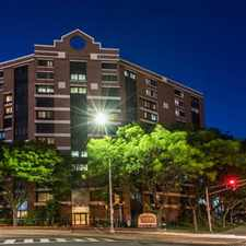 Rental info for Gateway at Malden Center