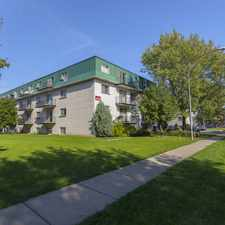 Rental info for Carrefour des Erables Apartments - 2 Bedroom Apartment for Rent in the Longueuil area