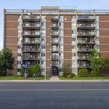 Rental info for Le Victoria Apartments - 2 Bedroom Apartment for Rent in the Saint-Lambert area