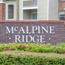 Rental info for McAlpine Ridge Apartments in the Matthews area
