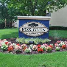 Rental info for Fox Glen in the Cheswolde area