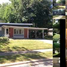 Rental info for $1200/3 BR/1Ba Immediate Occupancy to this beautifully remodeled ranch.
