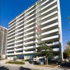 Rental info for Riverside and Main: 1801 Riverside Drive , 1BR in the Ottawa area