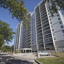 Rental info for Lakewood Apartments in the Toronto area