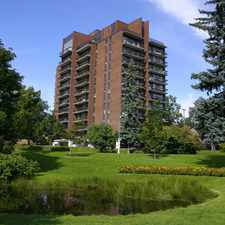 Rental info for Roxborough Apartments in the Somerset area
