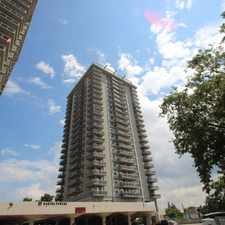 Rental info for Harbour Tower in the Hamilton area