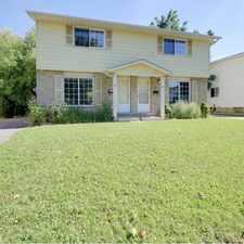 Rental info for 20 Karen Walk - Huge 3 level home - Walk to UW! Big yard! Clean and bright!