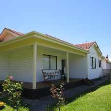 Rental info for AS NEW HOME IN TOP LOCATION! in the Melbourne area