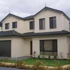 Rental info for Modern Two Storey Home
