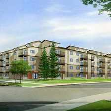 Rental info for Heatheridge Estates Apartments B in the Edmonton area