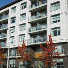 Rental info for False Creek Residences in the Vancouver area