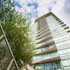 Rental info for Metropolitan Towers