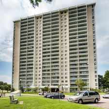 Rental info for The York Mills in the Toronto area