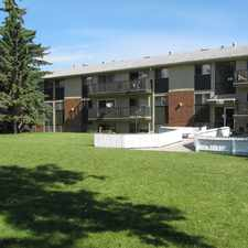 Rental info for Mountainview Apartments in the Calgary area