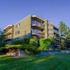 Rental info for Gorge Towers - 2 Bedroom Apartment for Rent in the Esquimalt area