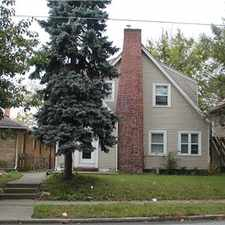 Rental info for Historic 3 Bedroom Home with Full Basement in the Anderson area