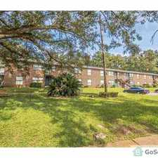 Rental info for Large centrally located 2/1 in the Tallahassee area