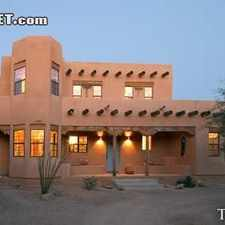 Rental info for $3500 2 bedroom House in Pima (Tucson) in the Tucson area