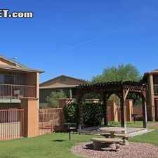 Rental info for $665 2 bedroom Apartment in Pima (Tucson) in the Garden District area