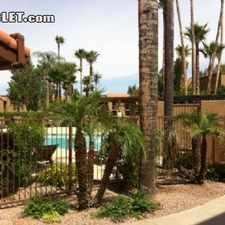 Rental info for $1350 1 bedroom Apartment in Scottsdale Area in the Scottsdale area