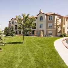 Rental info for Beautiful Fully Furnished Corporate Apartments in Broomfield Colorado in the Westminster area