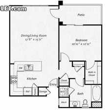 Rental info for $2270 1 bedroom Townhouse in San Fernando Valley Glendale in the Verdugo Viejo area