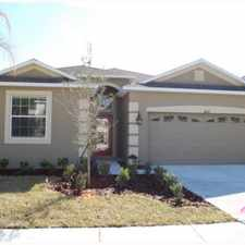 Rental info for Beautiful New Tampa Home For Sale   Great Value in the Tampa area