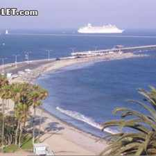Rental info for $1550 1 bedroom Apartment in South Bay San Pedro in the Los Angeles area
