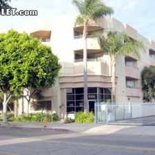 Rental info for $1625 2 bedroom Apartment in South Bay Long Beach in the Downtown area