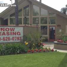 Rental info for $1525 2 bedroom Townhouse in San Gabriel Valley Claremont