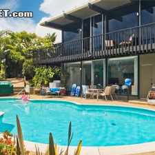 Rental info for $3300 1 bedroom House in Western San Diego Ocean Beach in the Sunset Cliffs area