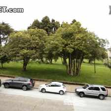 Rental info for $5600 2 bedroom Apartment in Pacific Heights in the San Francisco area