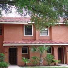 Rental info for Monthly rental- 2bed/2bath furnished modern apartment - Orlando FL