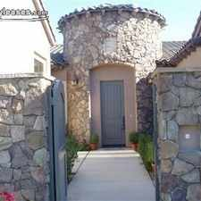 Rental info for $3000 4 bedroom House in Indio