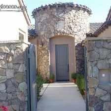 Rental info for $3000 4 bedroom House in Indio