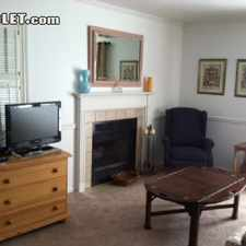 Rental info for $1150 1 bedroom Townhouse in New London County Norwich