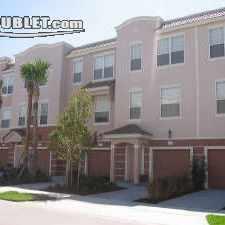 Rental info for $2250 3 bedroom Hotel or B&B in Orange (Orlando) Orlando (Disney)
