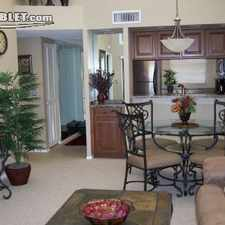 Rental info for $1550 2 bedroom Apartment in Pinellas (St. Petersburg) Oldsmar in the East Lake area