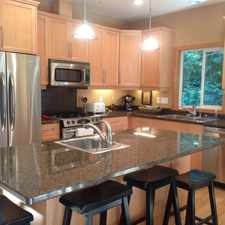 Rental info for Fully Furnished, Very Private: Executive Home