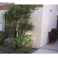 Rental info for $2500 3 bedroom Apartment in Coral Springs in the Pompano Beach area