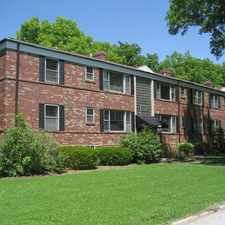 Rental info for 6425 Loughborough - Convenient 2-Bedroom Apartment in the Heart of St. Louis Hills on Willmore Park in the St. Louis Hills area